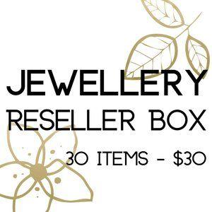Jewellery - Reseller Box